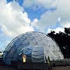experimental dome
