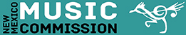 Music Commission logo